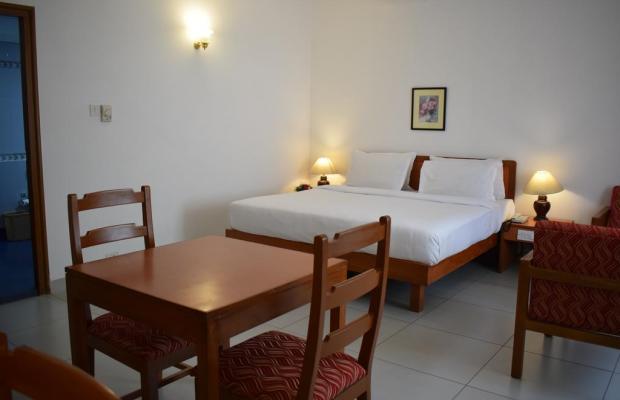 фотографии отеля Abad Metro Hotel Cochin изображение №7