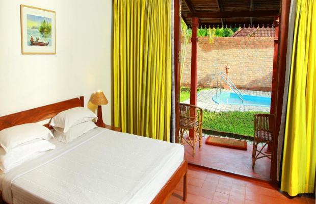 фотографии отеля Abad Whispering Palm изображение №19