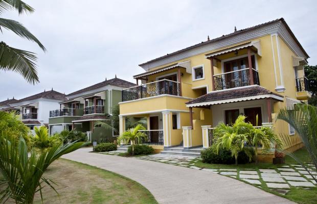 фотографии Radisson Blu Resort Goa Cavelossim Beach изображение №20