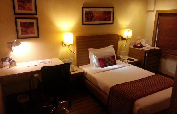 фотографии отеля Comfort Inn Heritage изображение №55