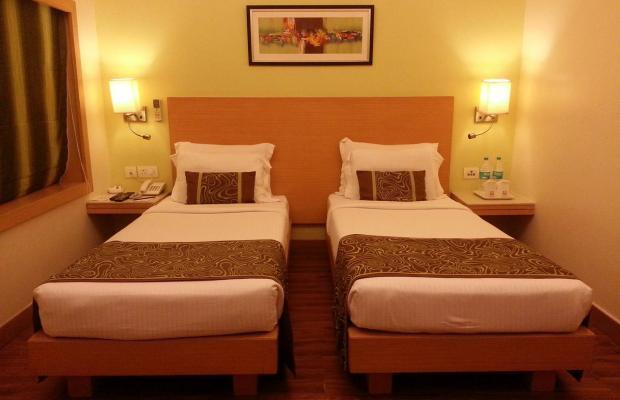 фото отеля Comfort Inn Heritage изображение №53