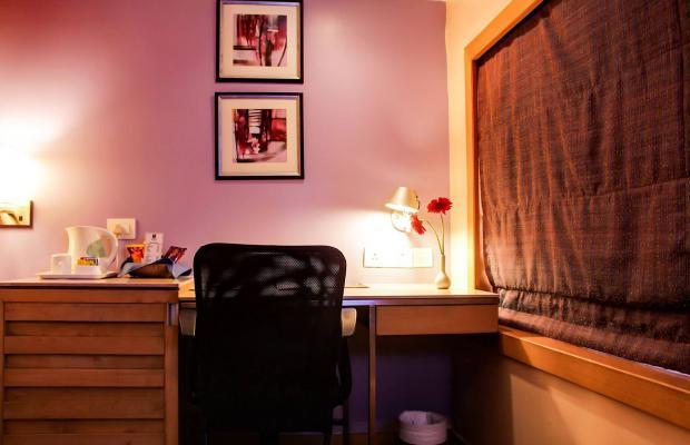 фото отеля Comfort Inn Heritage изображение №17