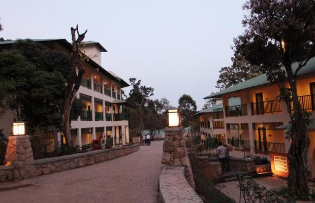 фотографии Club Mahindra Mount Serene изображение №4