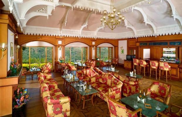 фото отеля KTDC Tea County Munnar изображение №29