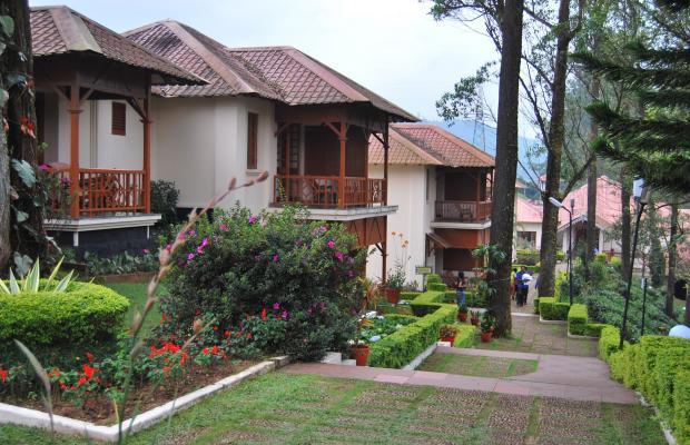 фотографии отеля KTDC Tea County Munnar изображение №15