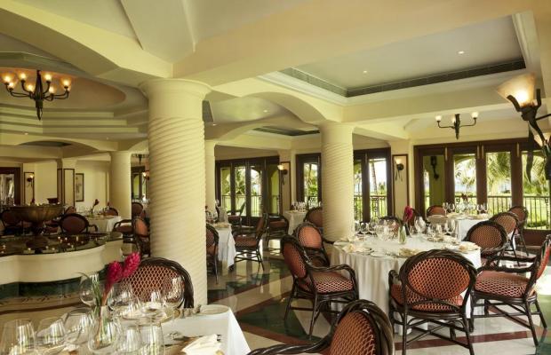 фотографии отеля Taj Exotica изображение №27
