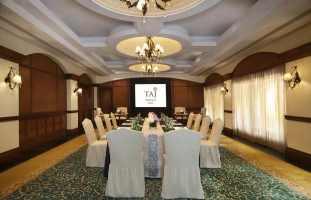 фото Taj Exotica изображение №18