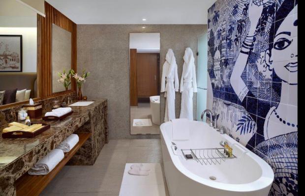 фотографии отеля Taj Exotica изображение №7