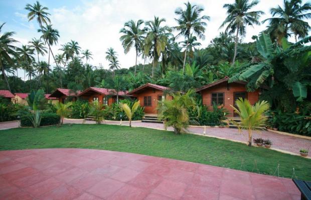 фото отеля The Fern Gardenia Resort изображение №13
