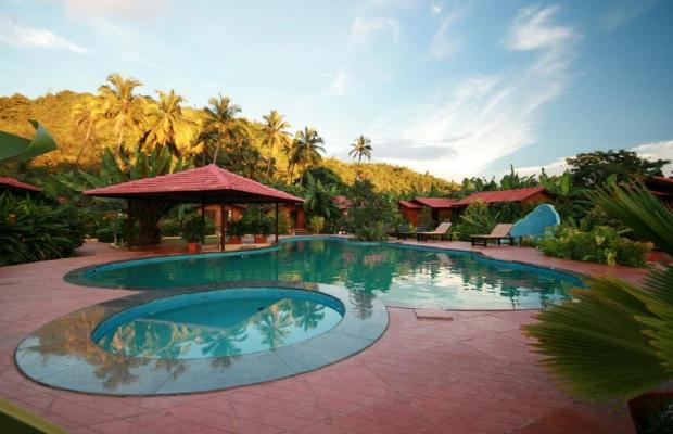 фото отеля The Fern Gardenia Resort изображение №1