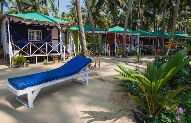 фото Cuba Beach Huts изображение №14