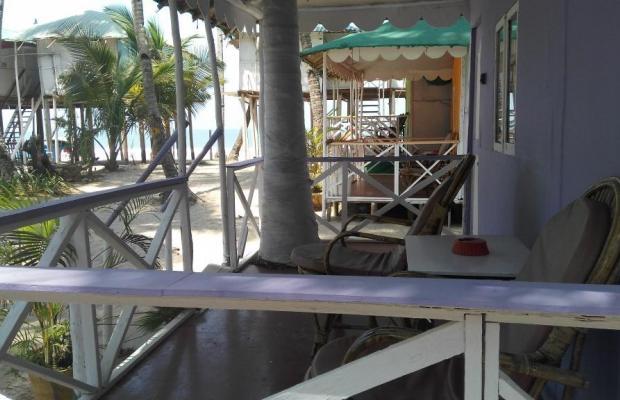 фотографии отеля Cuba Beach Huts изображение №3