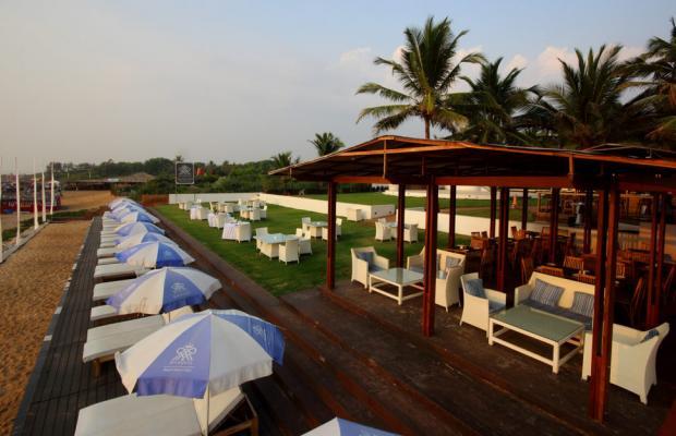 фотографии отеля Marquis Beach Resort изображение №31