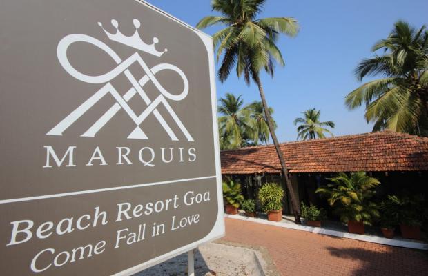 фотографии Marquis Beach Resort изображение №12