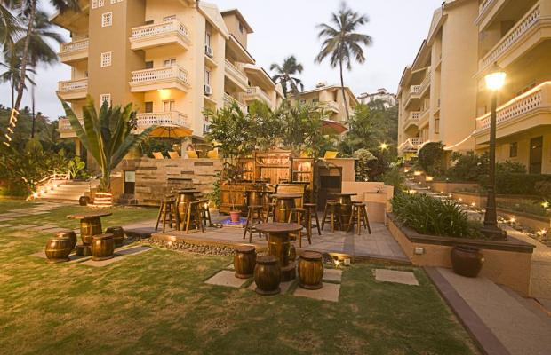 фото отеля Sandalwood Hotel & Retreat изображение №25