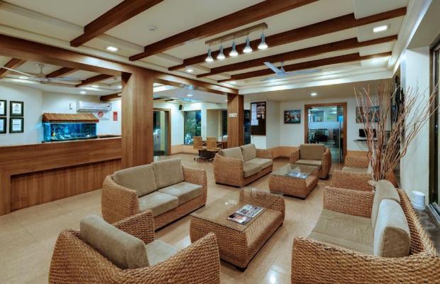фото отеля Sandalwood Hotel & Retreat изображение №17