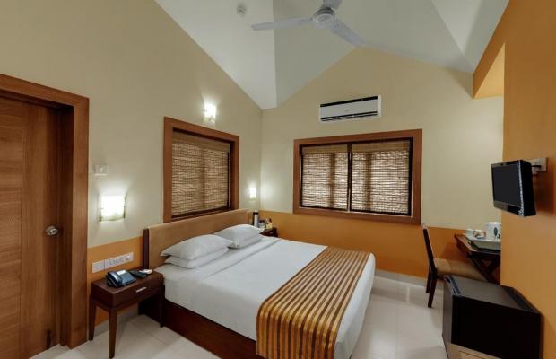 фото отеля Sandalwood Hotel & Retreat изображение №9