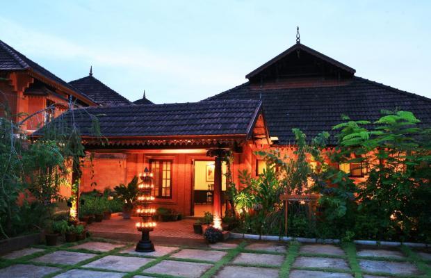 фотографии Lakesong Kumarakom (ex. Eastend Lakesong Resort) изображение №20