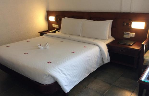 фотографии отеля Lakesong Kumarakom (ex. Eastend Lakesong Resort) изображение №19