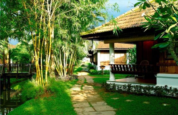 фото Kumarakom Lake Resort изображение №10