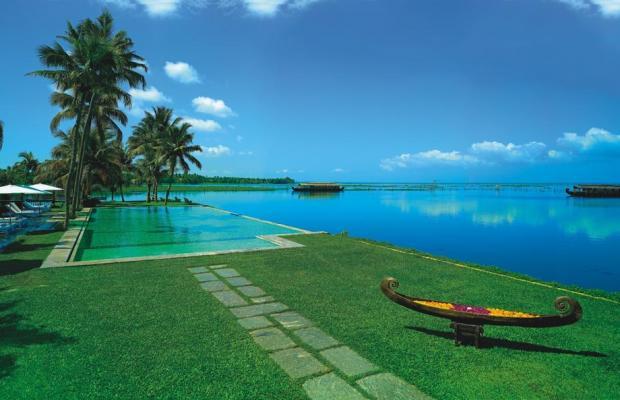 фото Kumarakom Lake Resort изображение №2