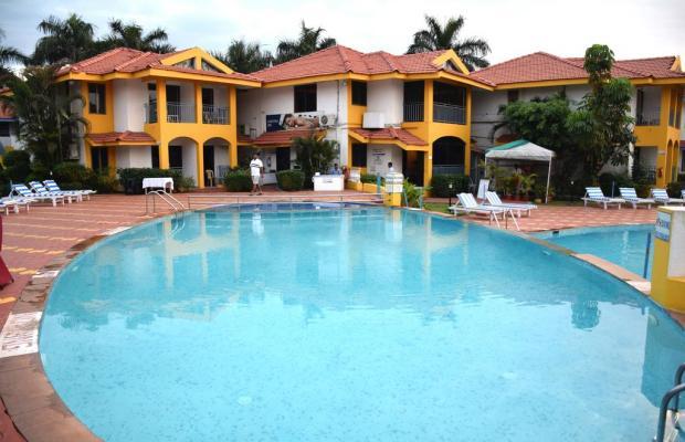 фотографии Baywatch Resort Goa изображение №28