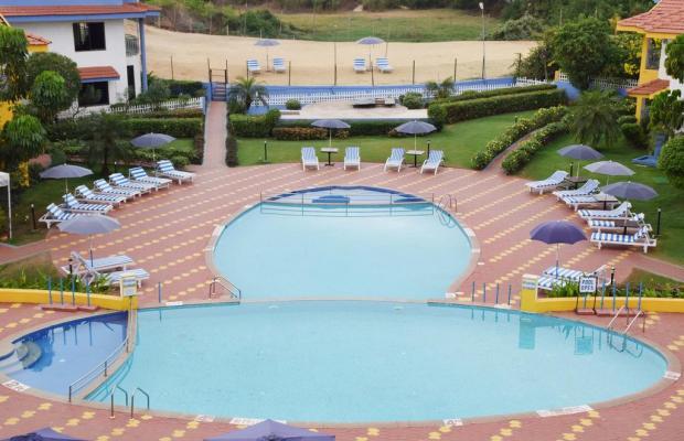 фото отеля Baywatch Resort Goa изображение №25