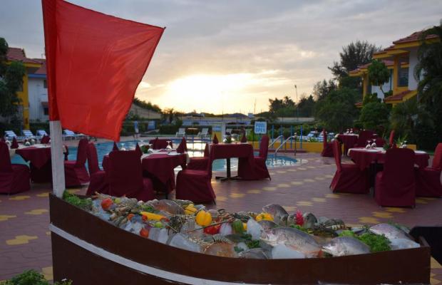 фото отеля Baywatch Resort Goa изображение №13