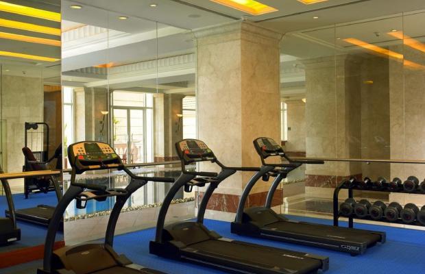 фотографии отеля ITC Grand Central изображение №11