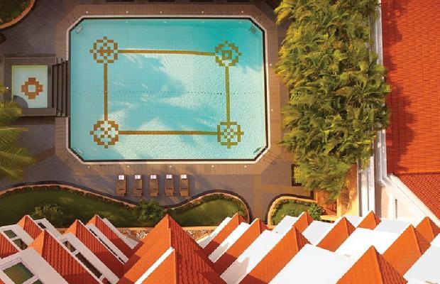 фото отеля The Gateway Hotel Beach Road Calicut изображение №5