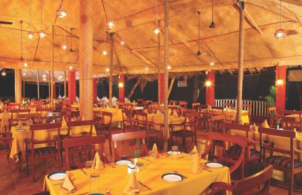 фото отеля Bogmallo Beach Resort изображение №17