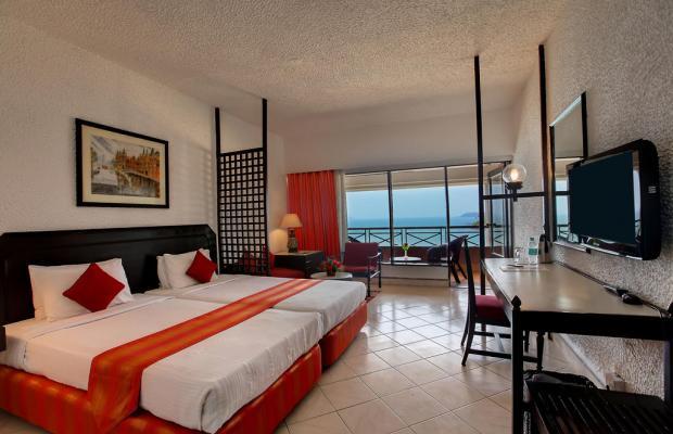 фотографии отеля Bogmallo Beach Resort изображение №15