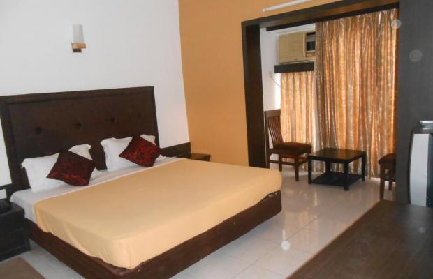 фотографии отеля Bollywood Sea Queen Beach Resort изображение №11