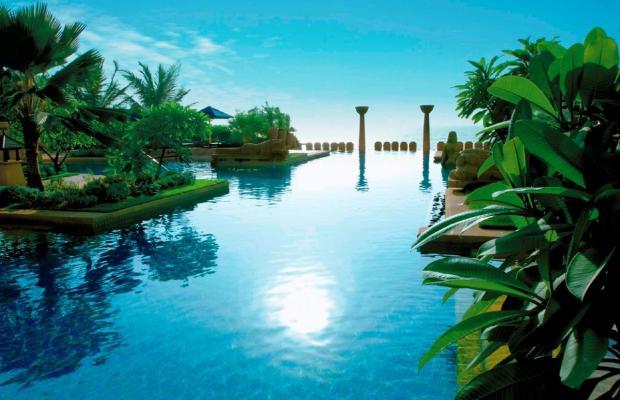 фото отеля JW Marriott Mumbai Juhu изображение №33