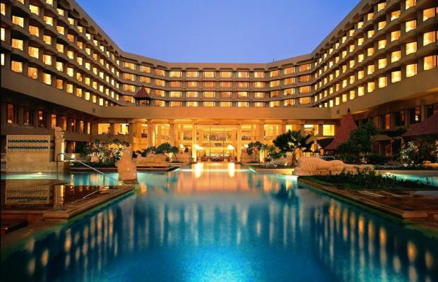 фото отеля JW Marriott Mumbai Juhu изображение №29