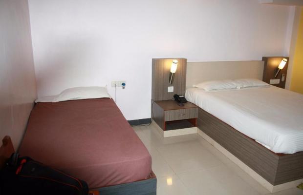 фотографии отеля Colva Kinara изображение №3