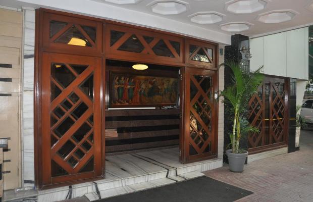 фотографии отеля Metro Palace изображение №31