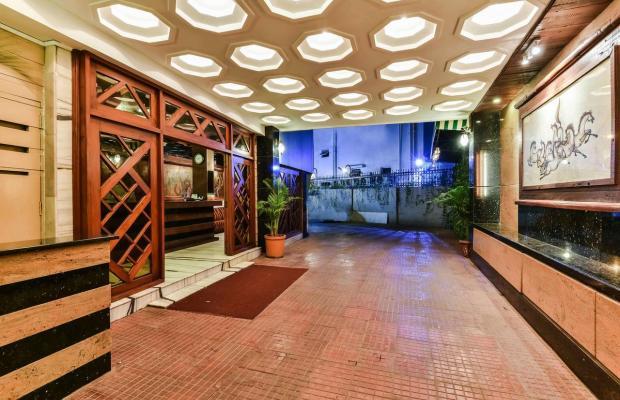 фотографии отеля Metro Palace изображение №7
