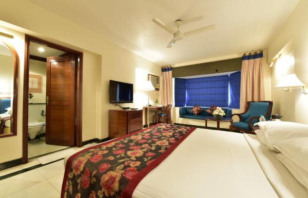 фото отеля Parle International (ex. Quality Inn Parle) изображение №33