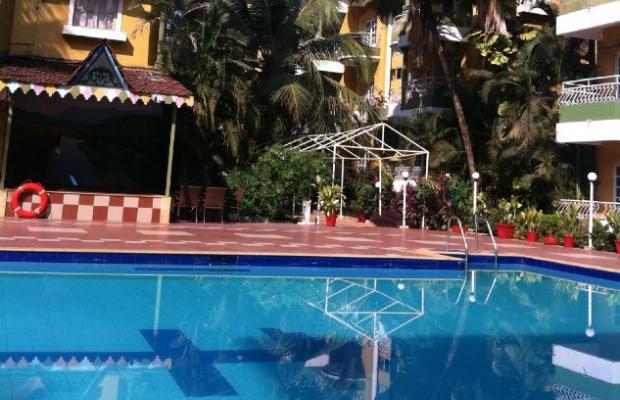 фото Nizmar Beach Resort изображение №2