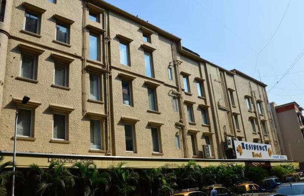 фото отеля Residency Fort изображение №25