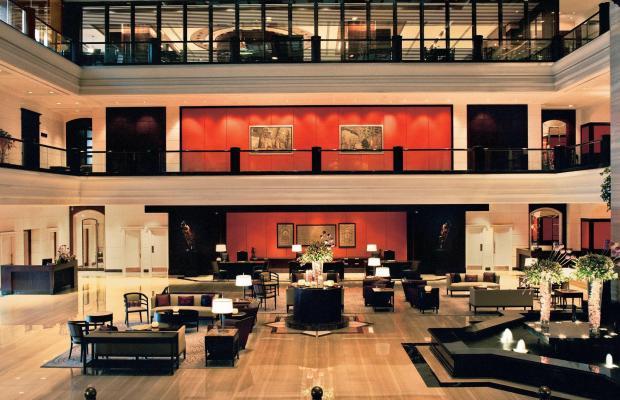фотографии отеля Taj Lands End изображение №47