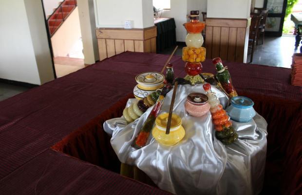 фотографии отеля Palmarinha Resort & Suites изображение №19