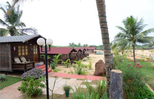 фото Paradise Village Beach Resort изображение №14