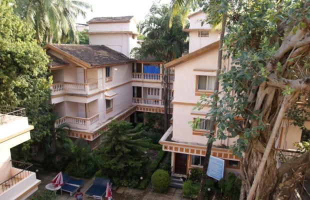 фотографии отеля Perola Do Mar изображение №11