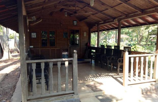 фотографии Resort Primo Bom Terra Verde изображение №12