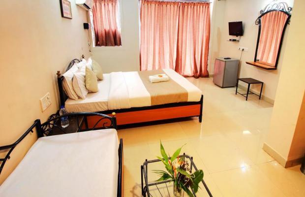 фото отеля Rahi Coral Beach Resort изображение №9