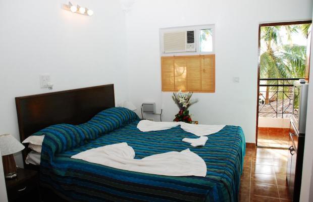 фотографии отеля Santana Beach Resort изображение №7