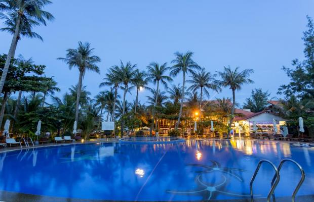 фото Dessole Sea Lion Beach Resort Mui Ne (ex. Sea Lion Beach Resort & Spa; Eden) изображение №14