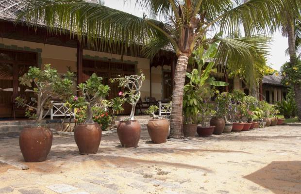 фотографии отеля Thai Hoa Mui Ne Resort изображение №35